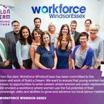 TY @workforce_we for your dedication and commitmen