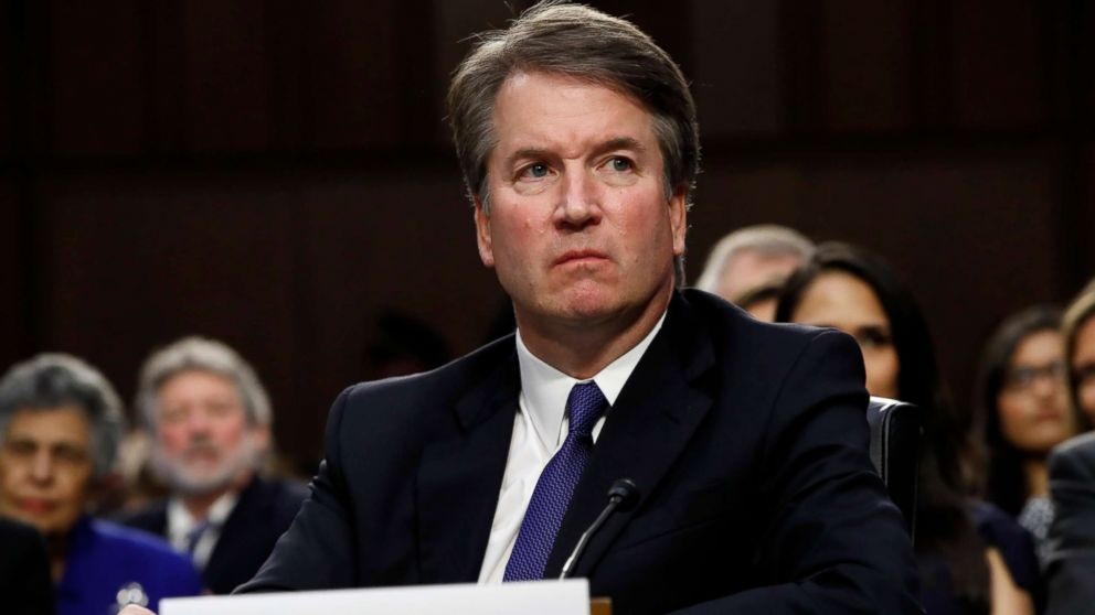 Ahead in #HotTopics: Brett Kavanaugh spoke out in an extraordinary and emotional interview with Fox News, saying, 'I've never sexually assaulted anyone' and insisting, 'I'm not going anywhere.' Was the interview a good move on his part? Tweet us your take. https://t.co/WTvMvLUIKp