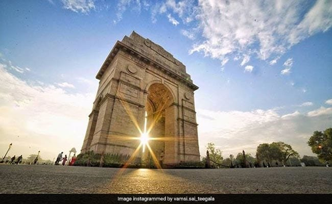 Delhi records year's best air quality today: Authorities https://t.co/TdDywpPU2r