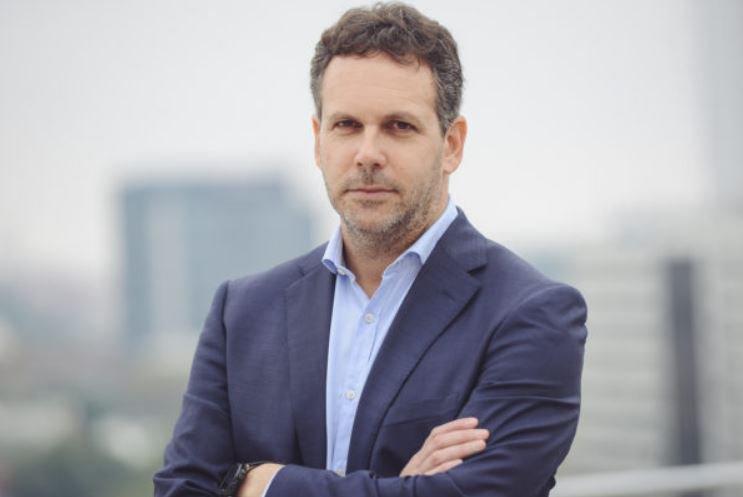 El economista Guido Sandleris será el nuevo presidente del Banco Central tras la renuncia de Luis Caputhttps://t.co/OqrWCzxjUjo