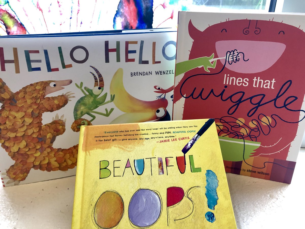 Rainy day = READ!!! Reading is the best way to enjoy the rain &amp; stay dry! Ps. these ↙️⬇️↘️ have really AWESOME &amp; colorful illustrations💛! <a target='_blank' href='https://t.co/6mC3bek73c'>https://t.co/6mC3bek73c</a>