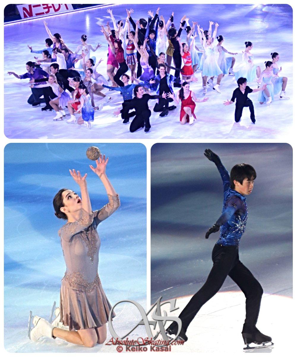 Ледовые шоу-5 - Страница 40 Dn8dIUGU8AA-lVG