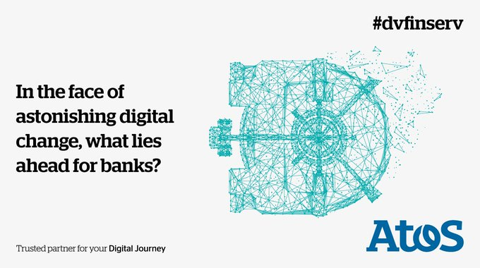 Banks will have to digitally transform their #businessmodels and services, in order to adapt th...