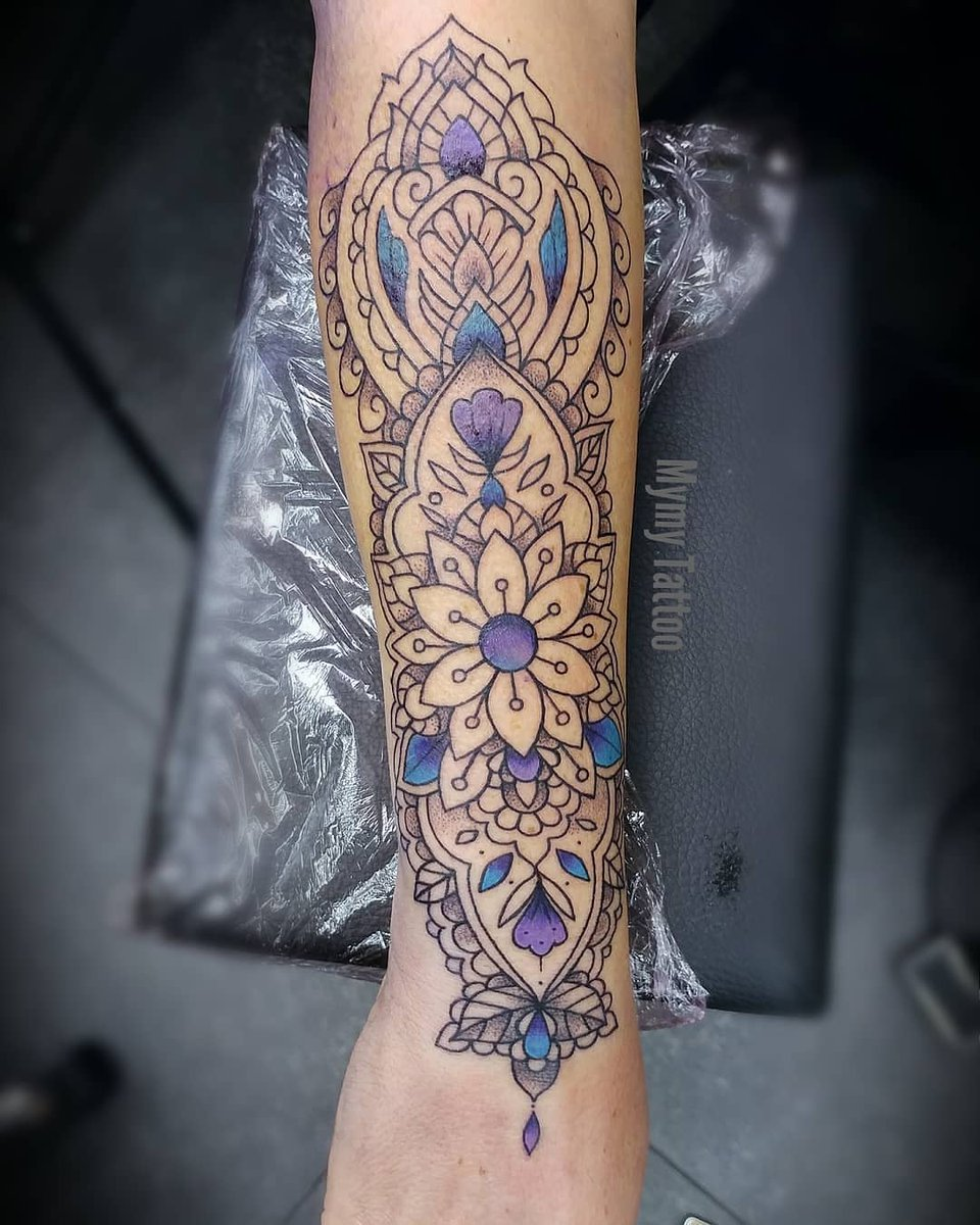 Mymy Tattoo On Twitter Tattoo Done At Wallsandskin This