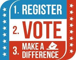 test Twitter Media - RT @WesLibNews: #BeAVoter #NationalVoterRegistrationDay https://t.co/oC3SmUTNdR