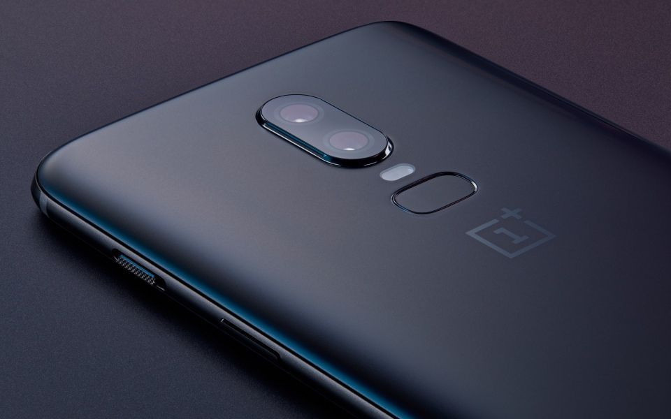 OnePlus 6 hands-on: Bigger, faster, and notchier cityam.com/263619/oneplus…