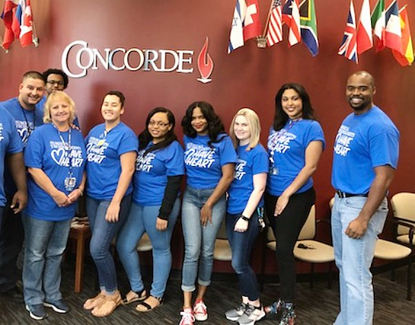 Concorde Career Colleges Picture