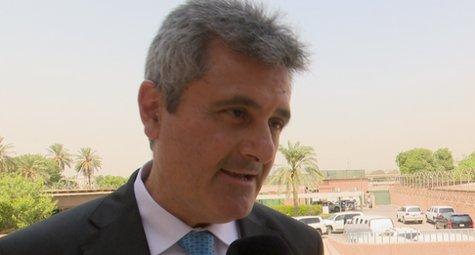 L'#Isis non è morta. Ambasciatore italiano a Baghdad, Bruno Pasquino: 'Si sta trasformando in guerriglia' #Iraq @MinisteroDifesa @ItalyMFA @EttoreGuastalla  @SM_Difesa → https://t.co/vIckuFfBE8