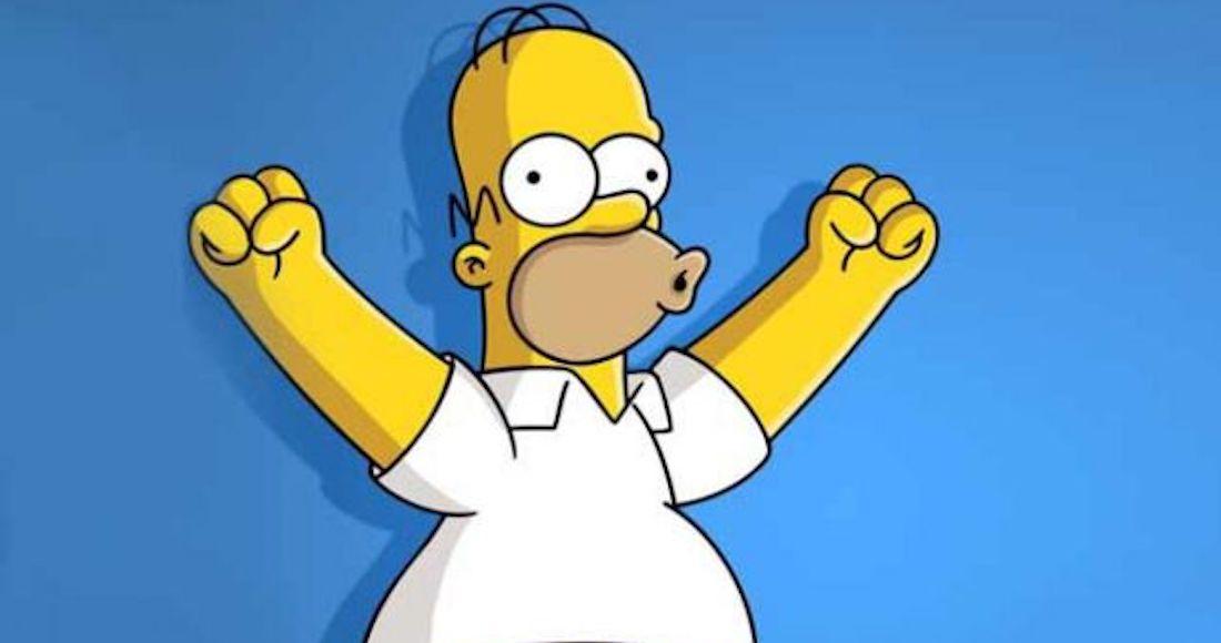 Once Frases Donde Homero Simpson El Padre Más Famoso De Eu