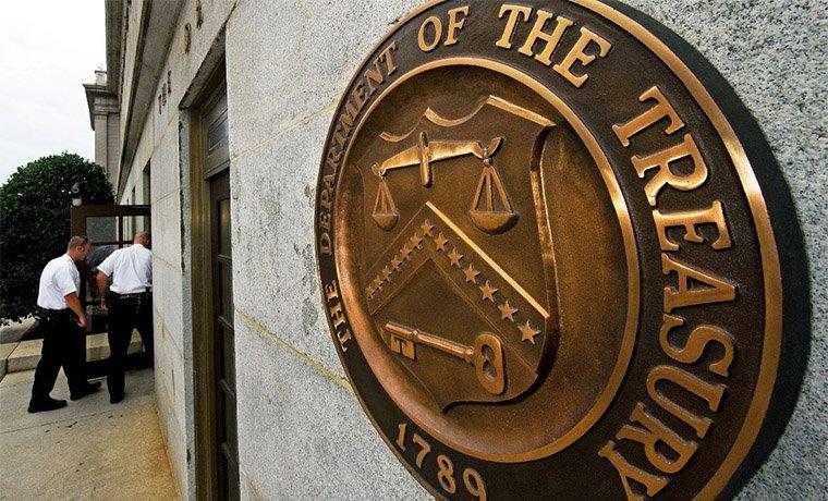 Departamento del Tesoro de #EEUU sancionó a Cilia Flores y Padrino López entre otros funcionarios venezolanos  https://t.co/SHBapGvfVD