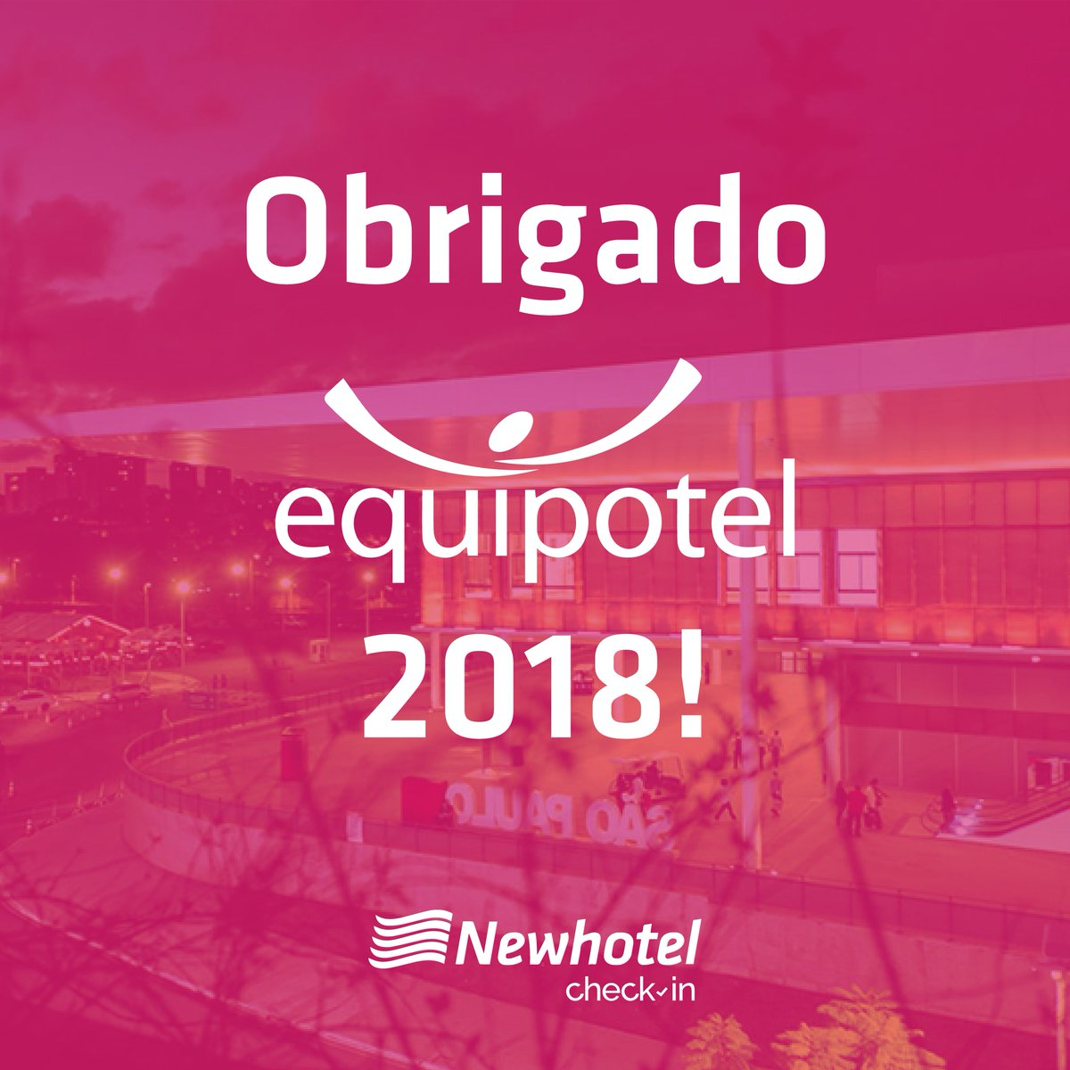 3483080cc1b Newhotel Check-In on Twitter