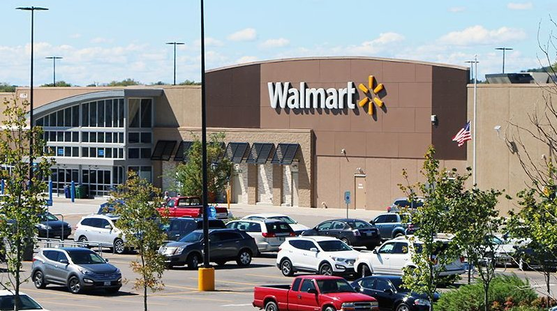 A Texas Walmart employee stops pair who tried to snatch child from cart, police say https://t.co/mNWTuHDI0f
