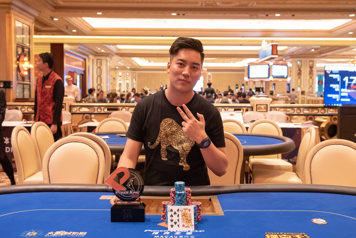Poker King Club Pokerkingclub Twitter