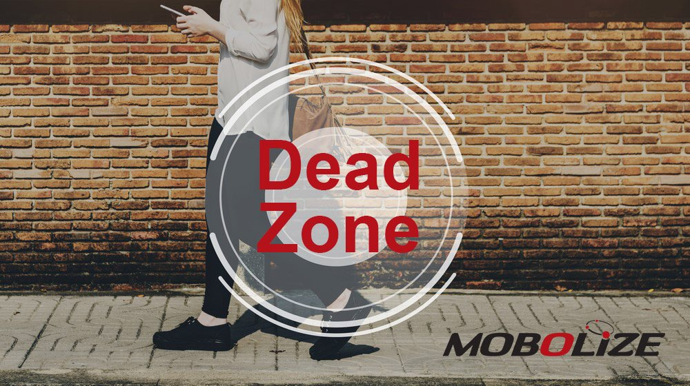 Mobile devices won't let go of Wi-Fi connections past the network edge or when blocked. That means no connection to cellular & users are in dead zones. Mobolize can fix dead zones. Stay tuned — announcement on Wednesday. #wifideadzones #mobileoperators #datamanagement