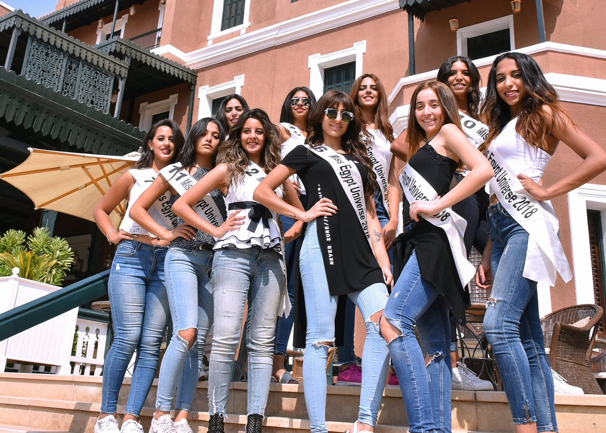 Miss Egypt Universe comes to the Cradle of Civilization. We had the pleasure of hosting this year's Miss Egypt Univeres finalists as they took in the stunning sights of Aswan. After a day touring our historical home, the lovely ladies came back to the Sofitel Legend Old Cataract. https://t.co/C9l46D7gGK
