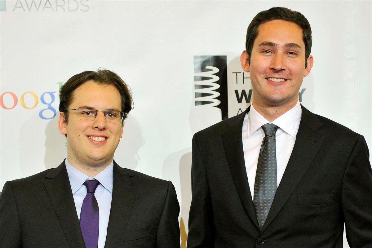 Kevin Systrom y Mike Krieger, los fundadores de Instagram, dejan la compañía por problemas con Mark Zuckerberg https://t.co/awOlYtpRgY