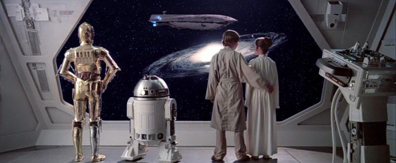Décès de Gary Kurtz, le producteur mythique des deux premiers Star Wars https://t.co/BIBs1IQZ6w