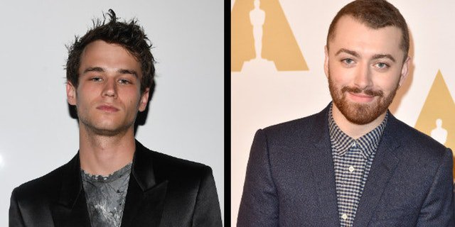 Sam Smith opens up about his breakup with '13 Reasons Why' star Brandon Flynn https://t.co/jq7GouIBQC