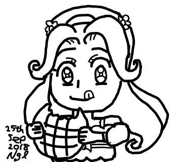 ねぎぼう☆☆@11/18レイフレOSAKA(受かれば) (@negibou1989)さんのイラスト