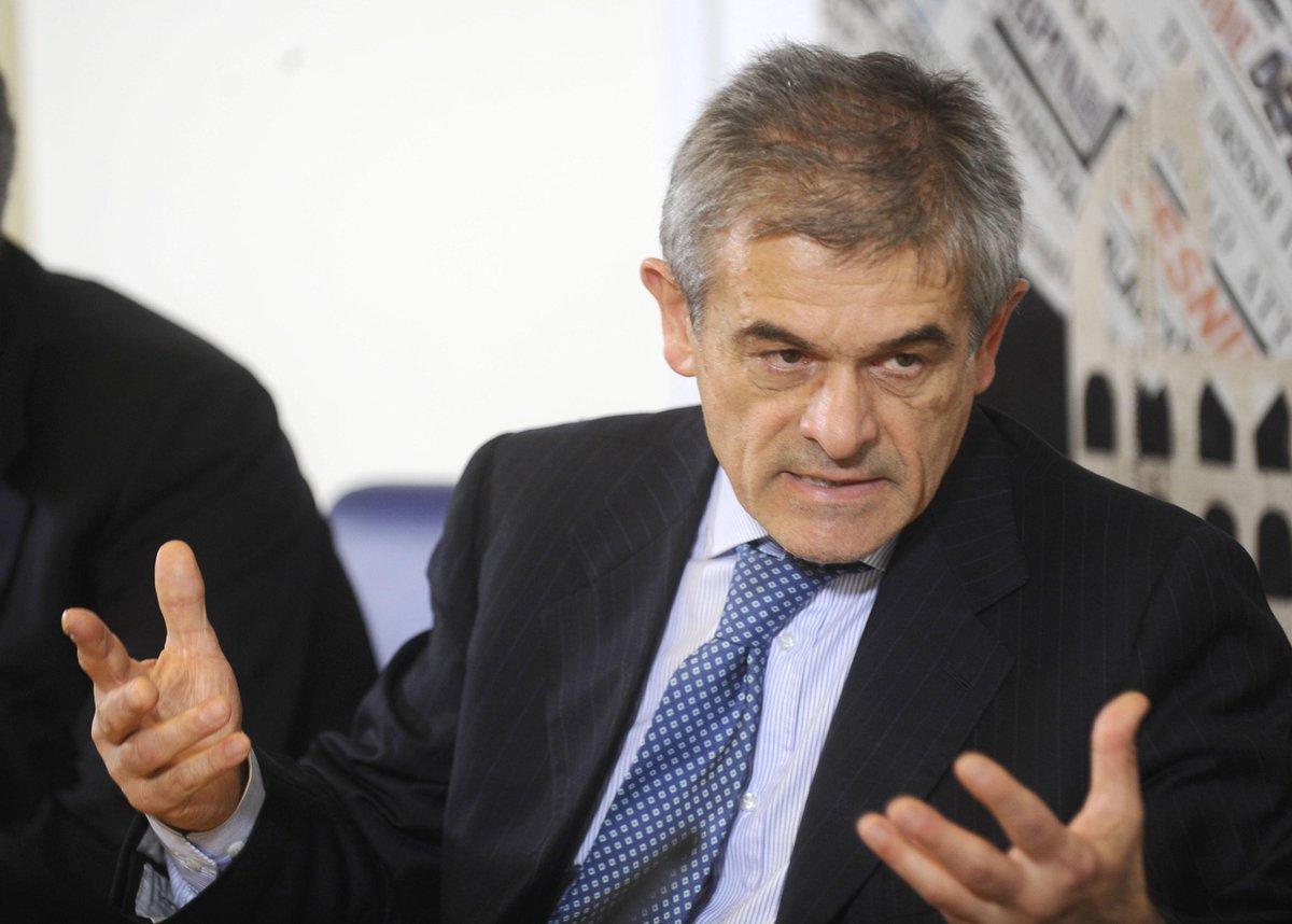 Terzo Valico, Chiamparino: 'Centinaia di posti a rischio, il ministro Toninelli blocca finanziamenti già deliberati'. https://t.co/S4WQDBmqkt