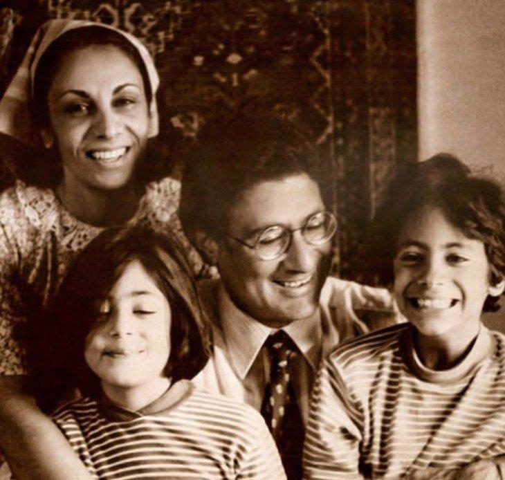 Edward Said, Writer, Anniversary   Baaz