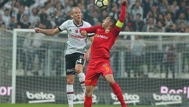 Beşiktaş - Kayserispor maçı İstanbul'da oynanacak https://t.co/HRoPhGyimu https://t.co/aO475pieTn