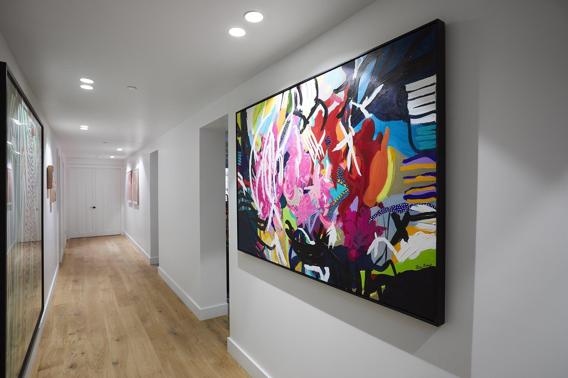 The Block 2018 Hallway, Laundry & Powder Rooms  https://t.co/Z4vufnvPQ9 https://t.co/pOnhebz1ww
