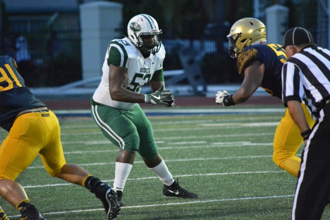 Rob's Takeaways: The Miami Central-St. Thomas Aquinas game featured tons of P5 talent. @Cassidy_Rob has a full report on top performances and recruiting updates: https://t.co/xCAHkDdo61