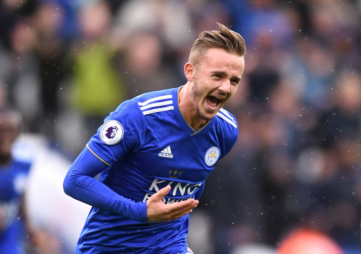 RT if you think James Maddison deserves to be called up to the England squad 🔁
