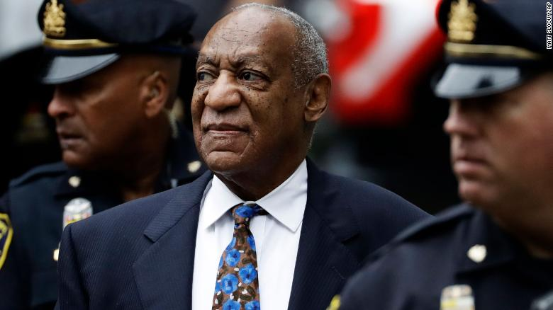 A Pennsylvania judge has ruled that Bill Cosby will be classified as a 'sexually violent predator' ahead of his sentencing in what could be his last day out of prison https://t.co/wV3TQnZWzg