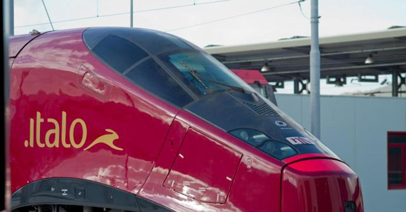 Allianz sale sui treni di Italo. Compra l'11,5% e diventa il secondo socio https://t.co/ddQsetVu0w