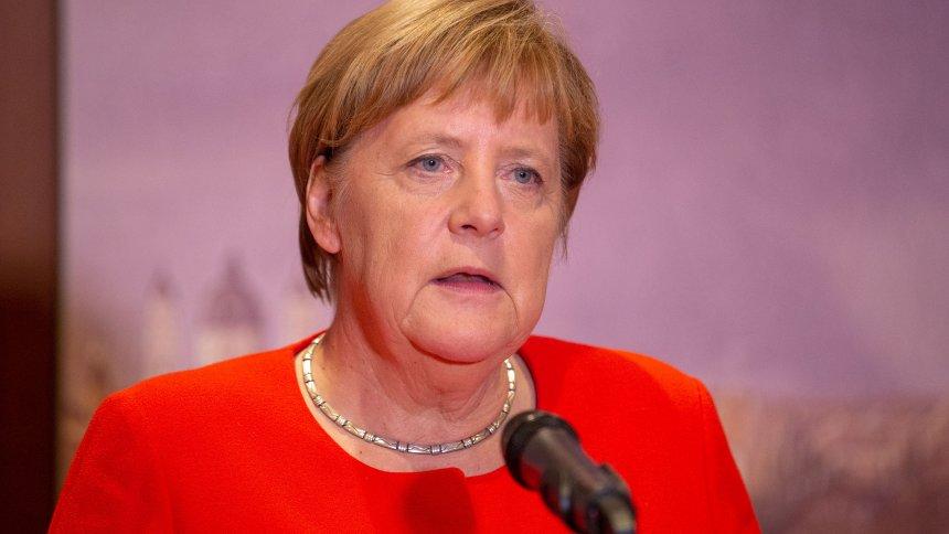 Reaktionen auf Wahl Brinkhaus': 'Das ist ein Aufstand gegen Merkel' https://t.co/oWC8K2l1Gm