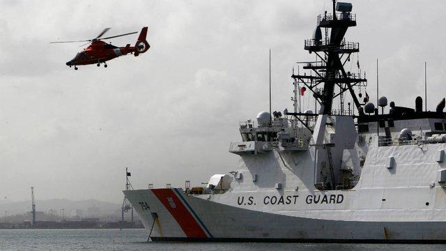 Coast Guard transferring two armed cutters to Ukraine https://t.co/y97dYZZVzu