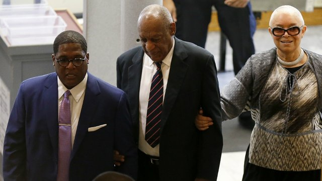 JUST IN: Bill Cosby ruled a 'sexually violent predator' https://t.co/Vefpi2rRyr