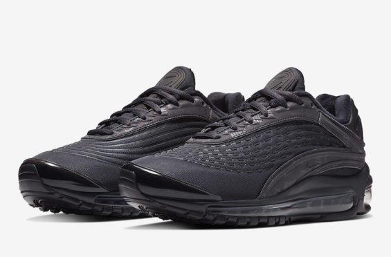 Official Images: Nike Air Max Deluxe Oil Grey - https://t.co/aRf4XzIxNi https://t.co/LvFhMMwXSm