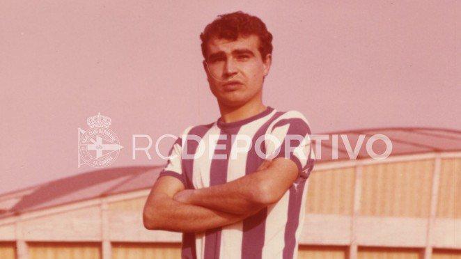 Rivas, jugador blanquiazul entre 1970 y 1976, falleció a los 67 años https://t.co/Nj9Y6yEiyM https://t.co/1ur6KuZAix