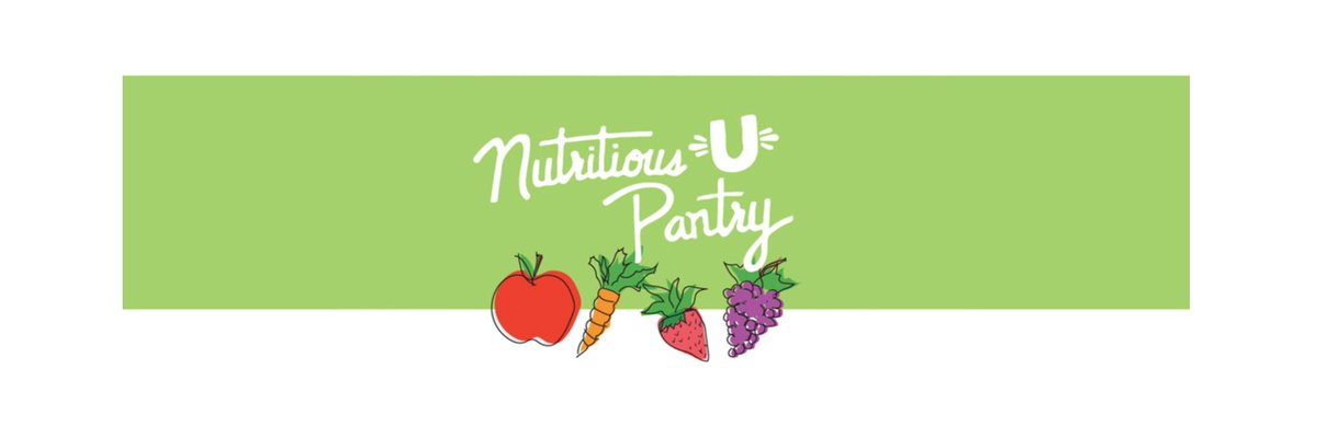 Umn Sustainability On Twitter The Nutritious U Food Pantry