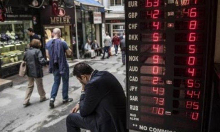 AKP'li vekilden şaşırtan açıklama: Türkiye ekonomisi en güçlü pozisyonda https://t.co/7IZflSr2s1 https://t.co/T4Zs9TLG2i