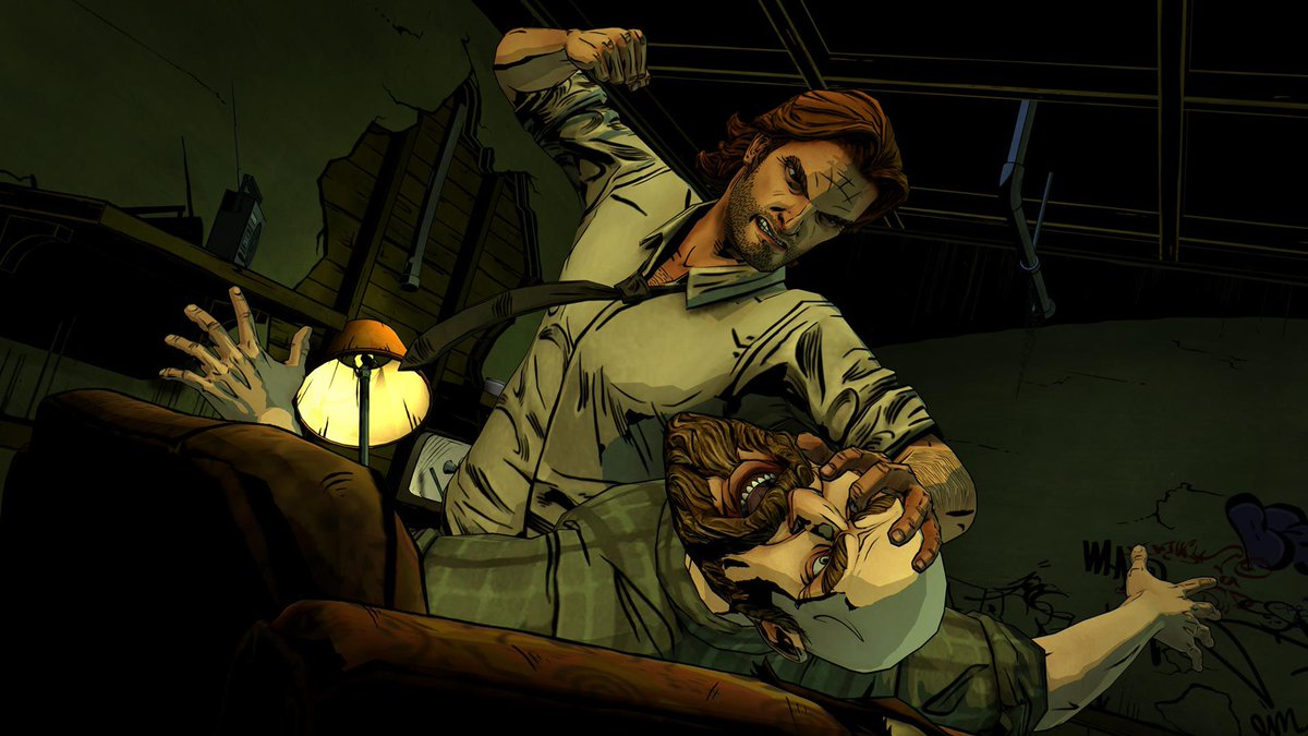 Telltale hit with class-action lawsuit alleging violations of California and federal labor laws regarding mass layoffs https://t.co/hG5hu9HKXR