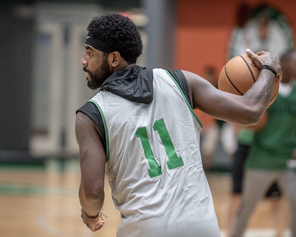 Boston Celtics s tweet -