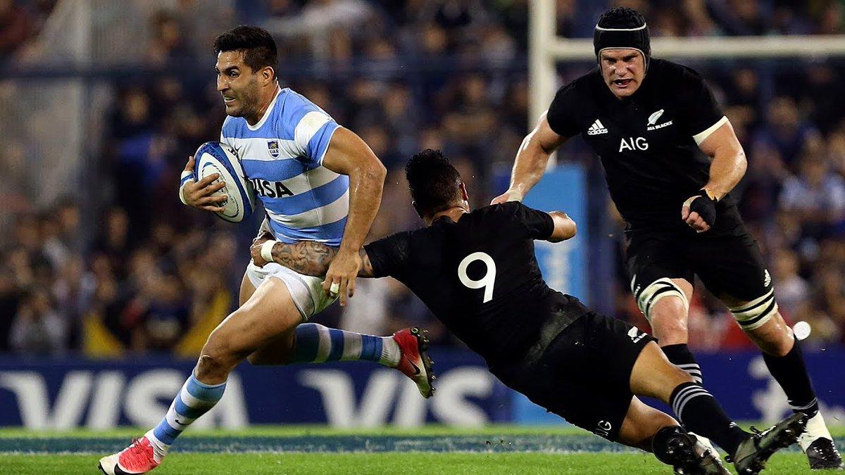 Rugby | Los Pumas y otra chance de pasar por primera vez la muralla de los All Blacks
