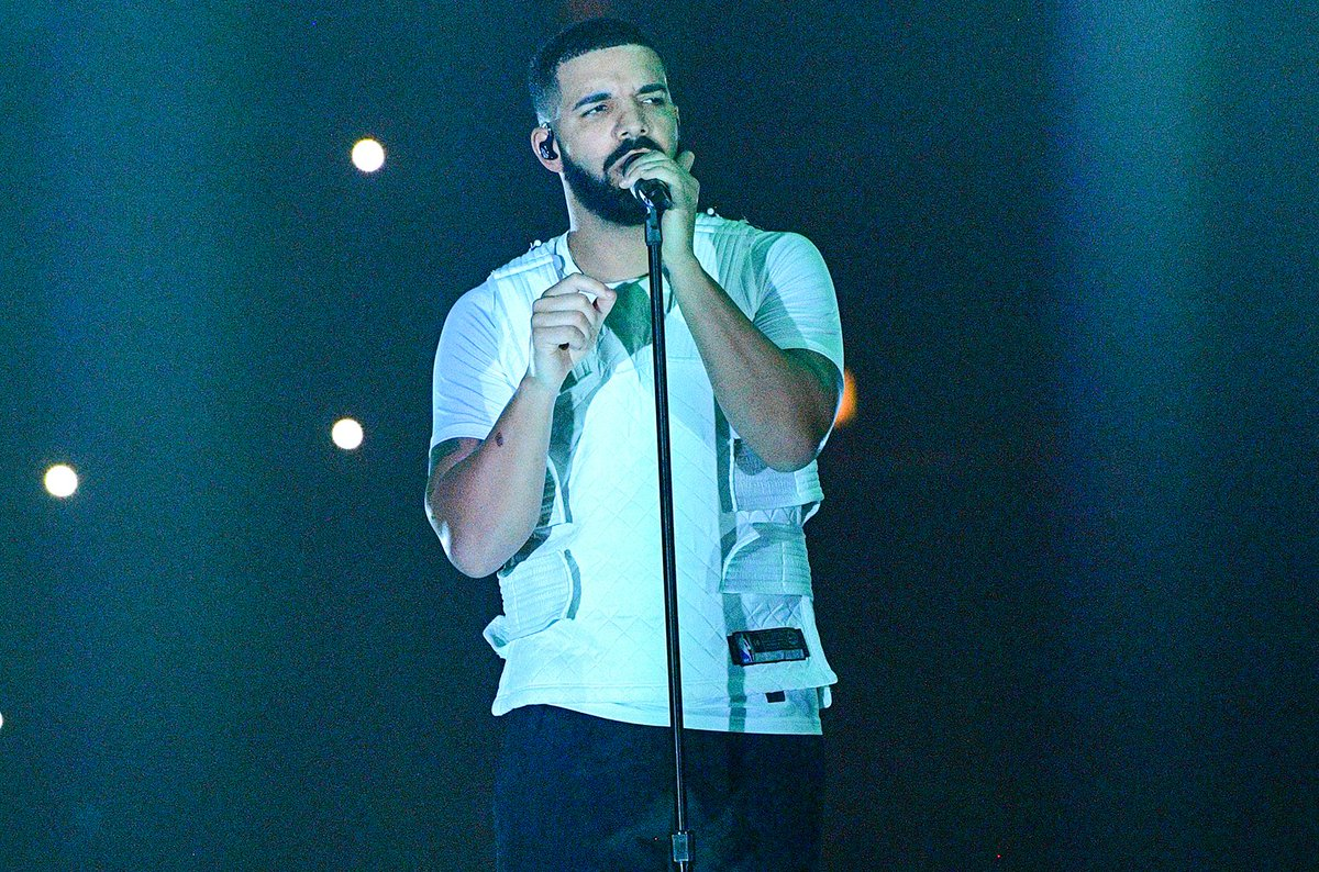 Drake brings out Big Freedia and Yung Miami during New Orleans tour stop https://t.co/Jzl0WgDUtL