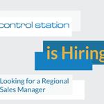 Control Station está buscando # Contratar a un Gerente de Ventas Regional con sede en nuestra oficina #CT. Haga clic aquí para postular! #hiring #sales #JobSearch #JobOpening #Careers #NowHiringhttps: //t.co/ekKcmQtAy9