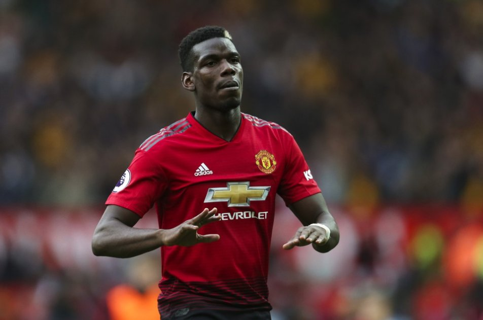 No place for Paul Pogba in Man Utd's #CarabaoCup matchday squad - Ashley Young captains the side #MUNDER https://t.co/Zsr3ltoMsA