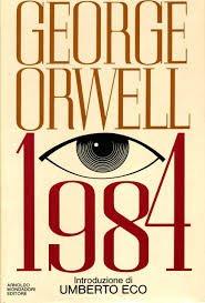 """@deangeli83 Io non so come si possa guardare #GrandeFratello e lo considero da sempre un insulto a #GeorgeOrwell che lo inventò come entità in """"1984"""", quel romanzo parla di controllo delle menti...profetico  - Ukustom"""