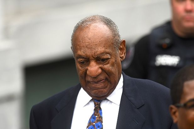 BREAKING: Bill Cosby sentenced to 3-10 years in prison for drugging & sexually assaulting a woman.
