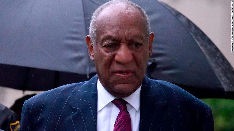 Bill Cosby is sentenced to three to 10 years in state prison for sexual assault. https://t.co/ZdHvogvJPg
