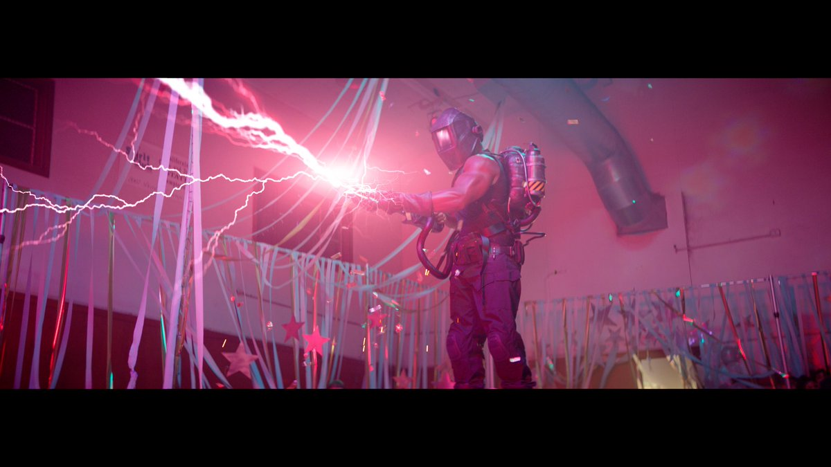NEW VIDEO WITH @MUSE COMING SOON @muse, #pressure #simulationtheory