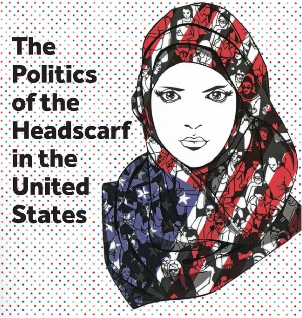 Join us this Thursday 9/27 at 5 p.m. for the inaugural event in the Wheaton College Faculty Speaker Series! Professor Aubrey Westfall will discuss the social and political effects of Muslim-American women wearing the headscarf in the US. https://t.co/hmfAbuORgK https://t.co/DFxnMmxemv