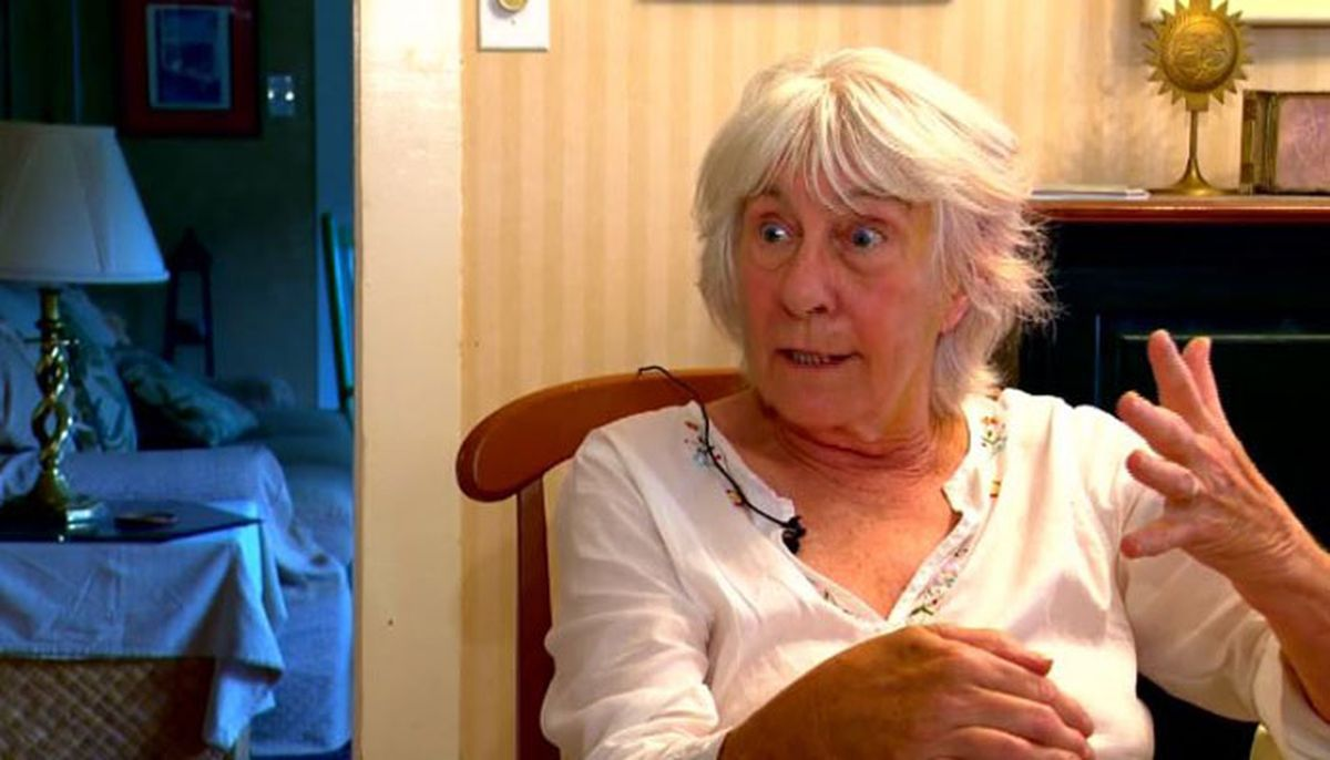 Elderly woman attacked by mother bear after encounter with cubs https://t.co/38WOfIeBhP   #wmc5